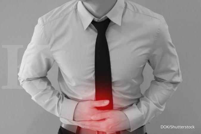Mengenal gastritis, penyakit pada lambung dan penyebabnya