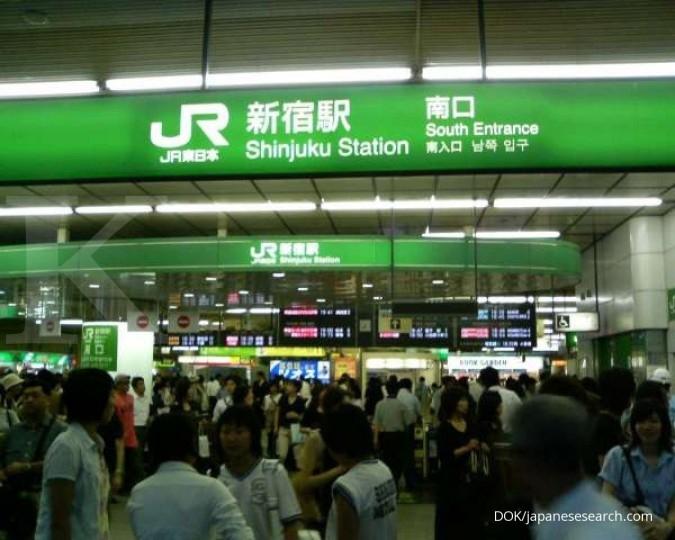 Mengenal MEXT, beasiswa untuk sekolah di Jepang