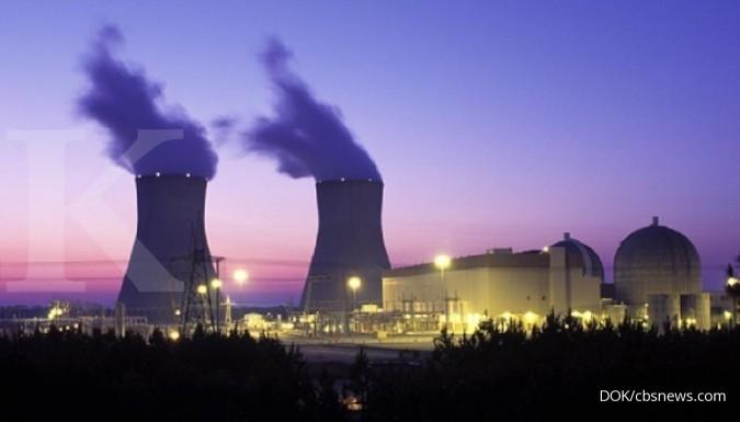 UEA menunda peluncuran reaktor nuklir pertamanya