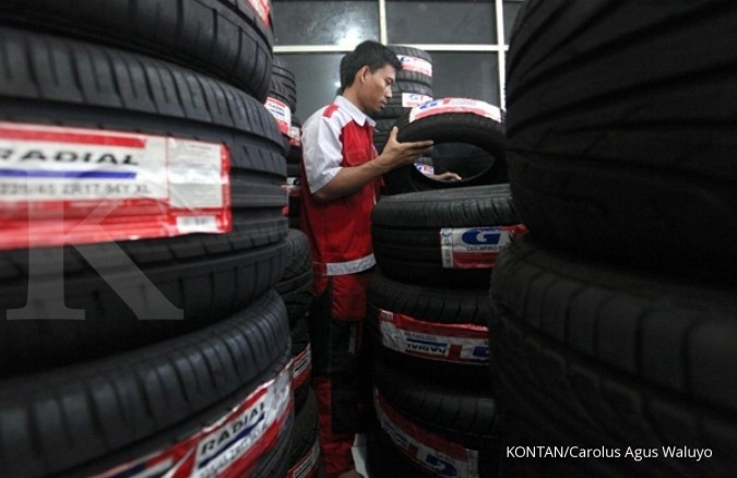 GJTL MASA Produsen ban berharap pada penjualan ekspor