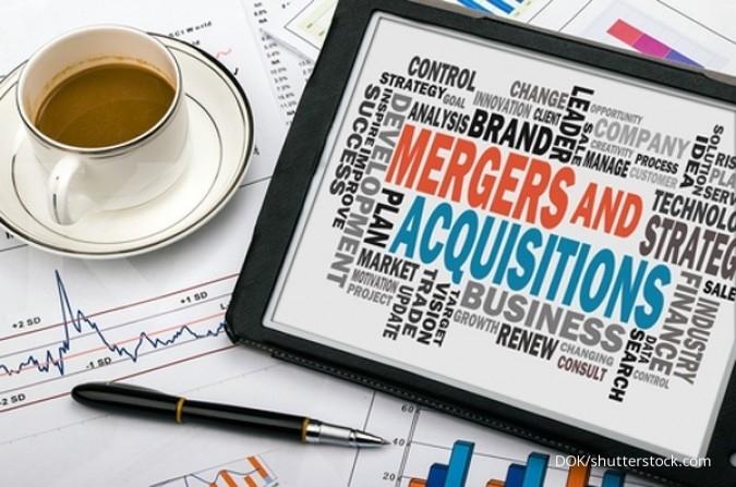 Menelisik aksi merger dan akuisisi bank yang marak di tahun 2019