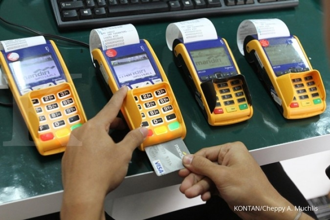 Pendapatan non-bunga bantu profitibilitas bank