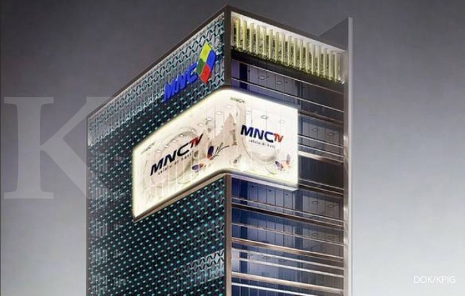 KPIG Direksi MNC Land mengundurkan diri