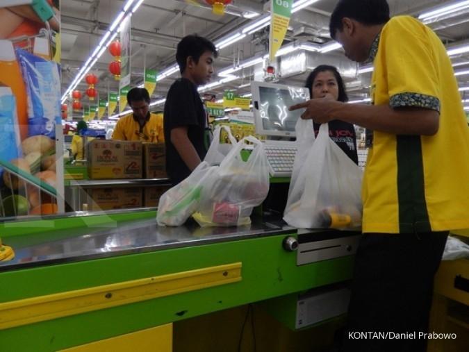 Ditjen Cukai siap terapkan cukai plastik tahun ini