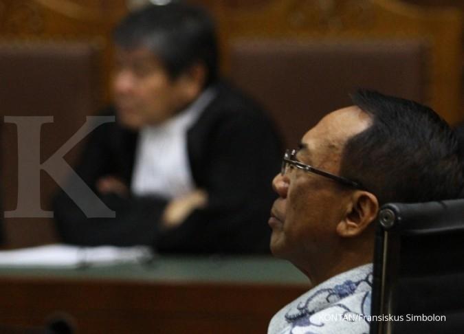Pejabat ESDM jadi tersangka baru kasus Jero Wacik
