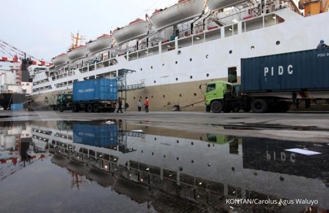 Pelni gandeng Garuda kembangkan bisnis logistik