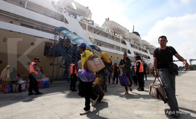 Pelni Sulteng Pastikan Tiket Kapal Tidak Naik
