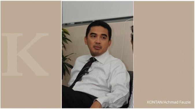 Presenter Farhan siap gantikan Ridwan Kamil
