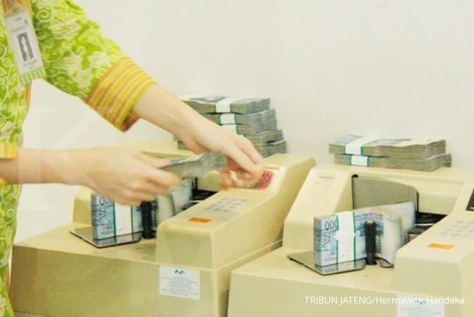 Bank Jateng klaim tebar bunga kredit 7% ke UMKM