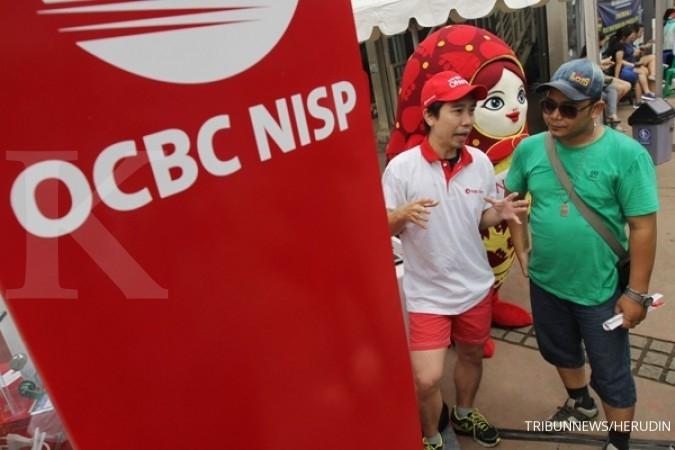 OCBC NISP rombak susunan komisaris