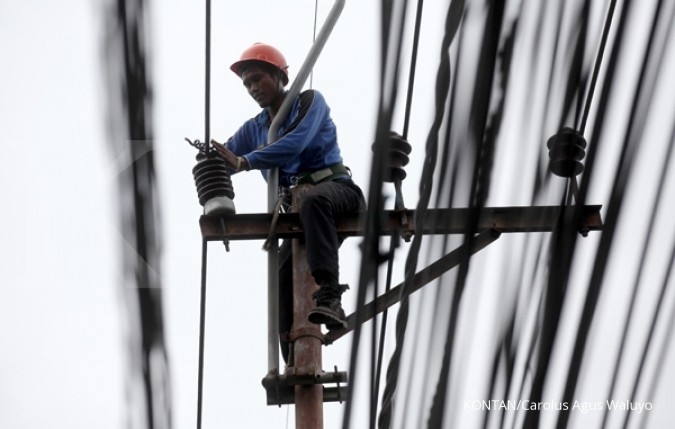 Pembangkit offgrid di bawah 50 MW tak masuk RUPTL