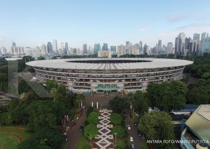 Ingat, Asian Games sudah sangat dekat!