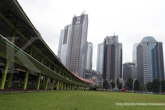 Proyek Taman Ria Senayan kembali bergulir