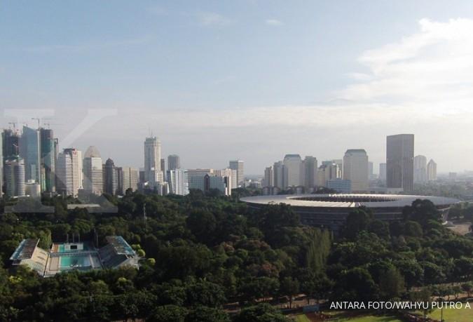 Laporan Utama: Mimpi bisnis olahraga Indonesia