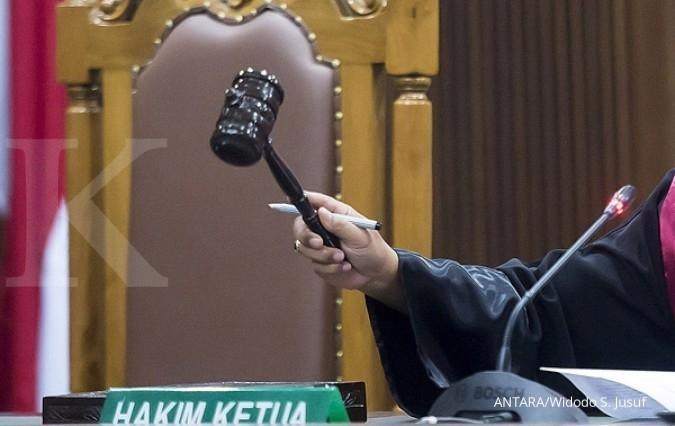 Sidang perdana kasus korupsi auditor BPK ditunda