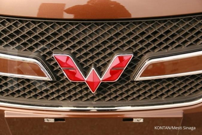 MPV Wuling Hongguang bakal meluncur di Indonesia