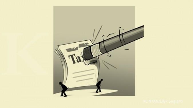 Jebakan kurang bayar wajib pajak