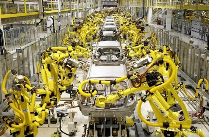 China targetkan penjualan 35 juta otomotif di 2025