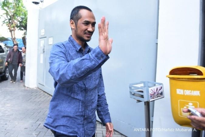 5 Newsmaker: Dari Ngabalin hingga Abraham Samad
