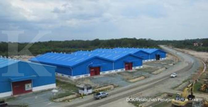 CKB akan bangun 8 Pusat Logistik pada 2017