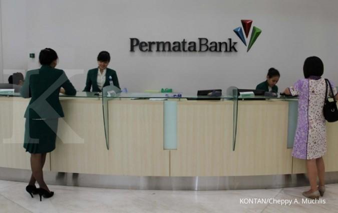 Astra (ASII) mengantongi Rp 16,83 triliun dari penjualan saham Bank Permata (BNLI)
