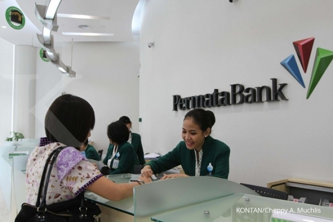 Permata Bank right issue demi Rp 5,5 triliun