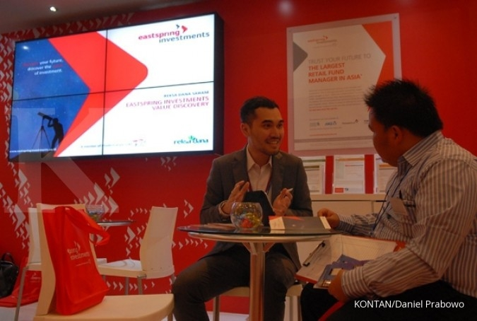 Lagi, Eastspring Investments gelar Tour De Campus