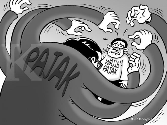 Pengawasan pegawai pajak akan diperketat