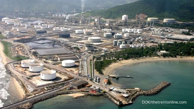Venezuela barter minyak dengan makanan ke Jamaika