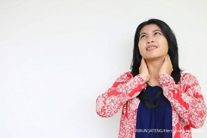 Beragam cara mudah sembuhkan sakit tenggorokan