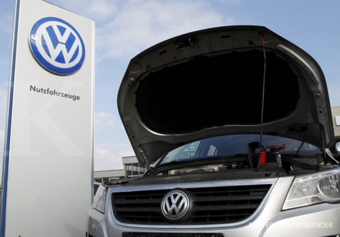 Vw Buyback Program >> Volkswagen Siap Buyback 500 000 Mobil Dari As