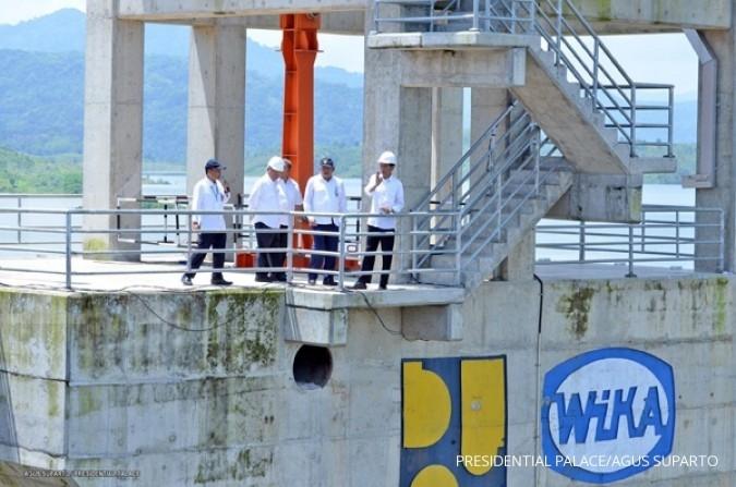 WIKA garap pembangunan pabrik minyak goreng