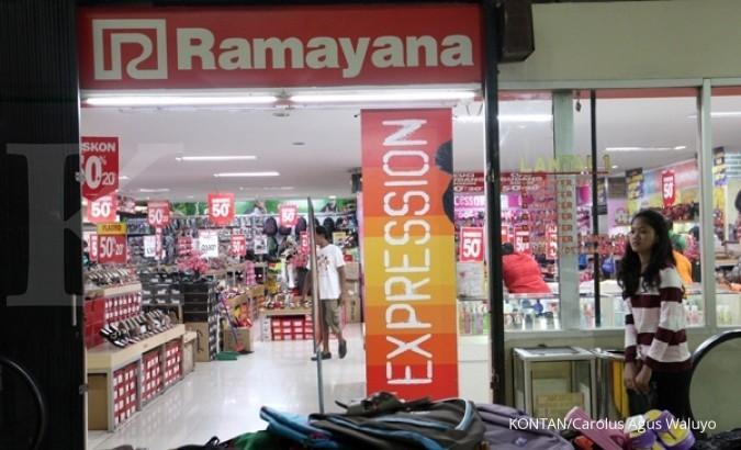 Ramayana Lestari akan habis-habisan saat Ramadan