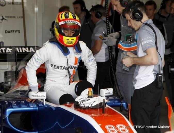Rio dilirik sponsor baru, apa kata Pertamina?