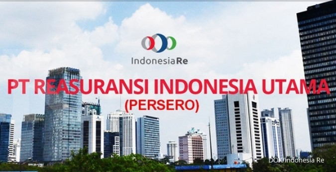 Indonesia Re suntik modal anak usaha dan ekspansi