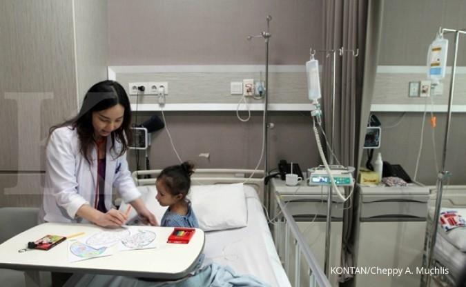 LPKR jual Lippo Plaza Jogja & Siloam Hospital