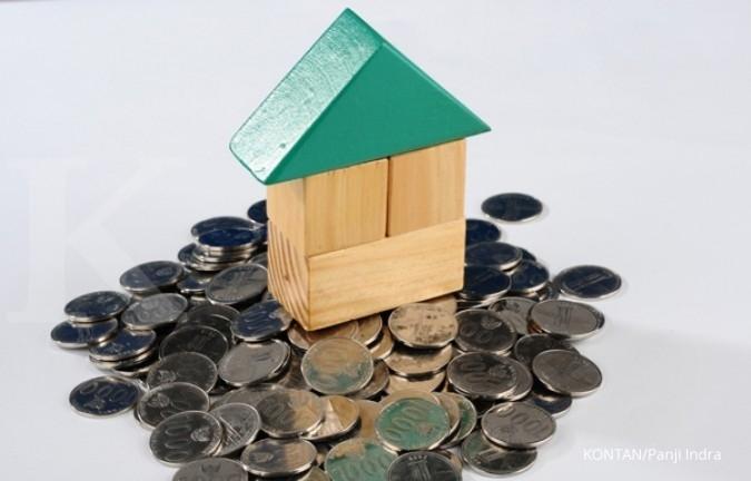 Cermat memilih kredit hunian