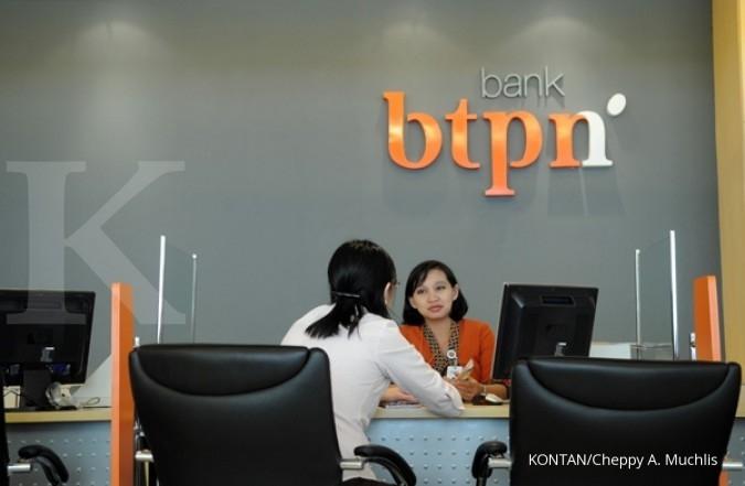 BTPN tandatangani kredit sindikasi Rp 3,3 triliun