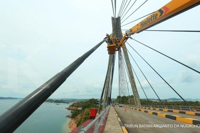 Dua perusahaan asing puji perizinan 3 jam Batam