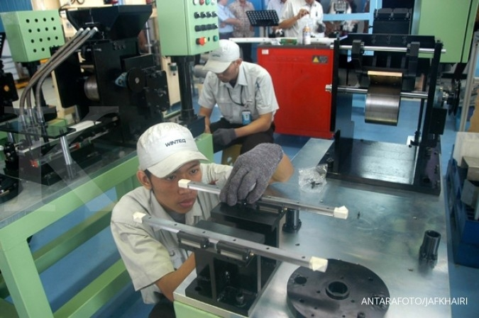 Genjot ekspor, AUTO bikin anak usaha di Vietnam