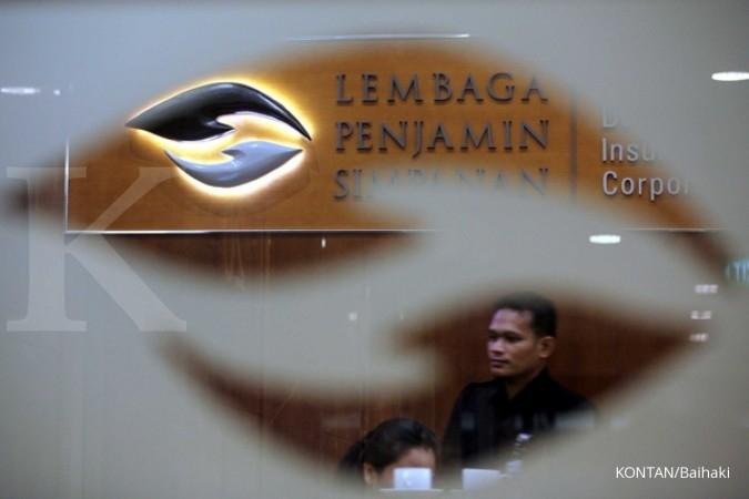 Ini hasil stress tes LPS jika ekonomi Indonesia memburuk akibat wabah corona