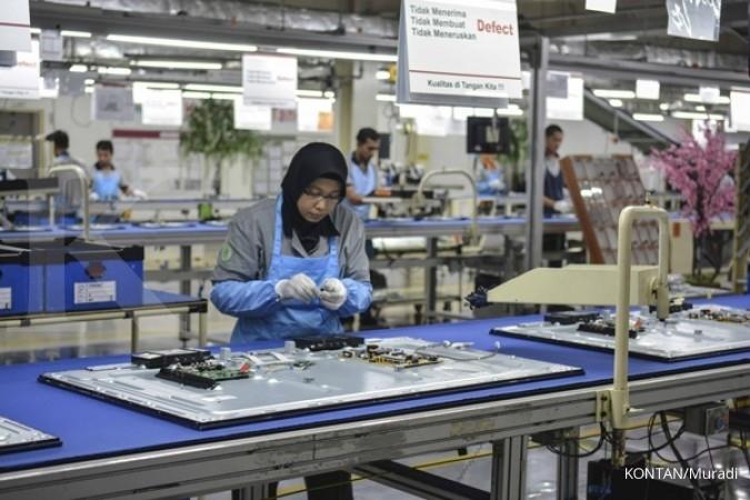 UMK Bekasi 2017 disepakati Rp 3,6 juta