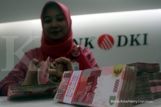 Bank DKI kaji sejumlah rencana bisnis anorganik