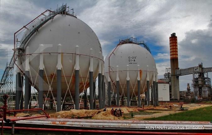ICP Januari naik jadi US$ 51,8 per barel