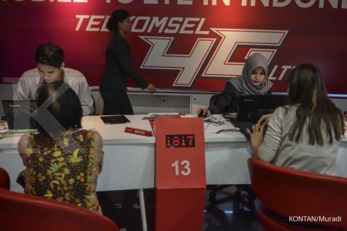 Telkomsel resmikan 4G LTE di wilayah Sumatra