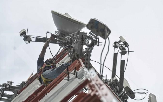 ISAT Operator telko bersiap menyambut lelang