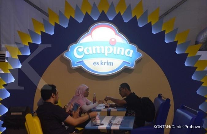 CAMP Inovasi produk bantu Campina Ice Cream (CAMP) atasi kenaikan bahan baku
