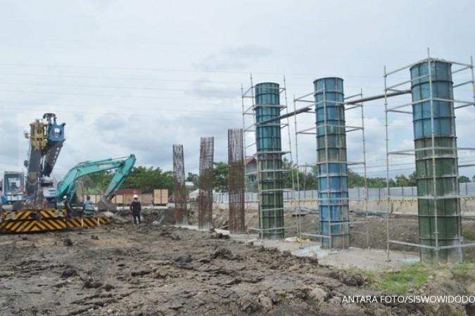 Pembebasan lahan Tol Madiun capai 79%