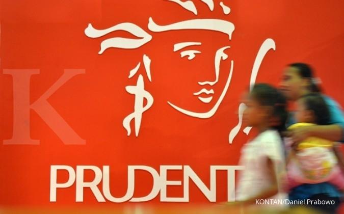 Asuransi syariah Prudential kian merekah