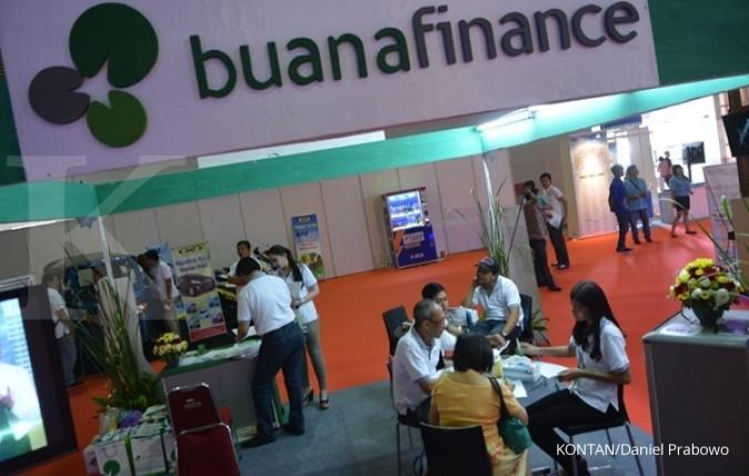 BBLD Per April 2018, laba Buana Finance anjlok 27,57%